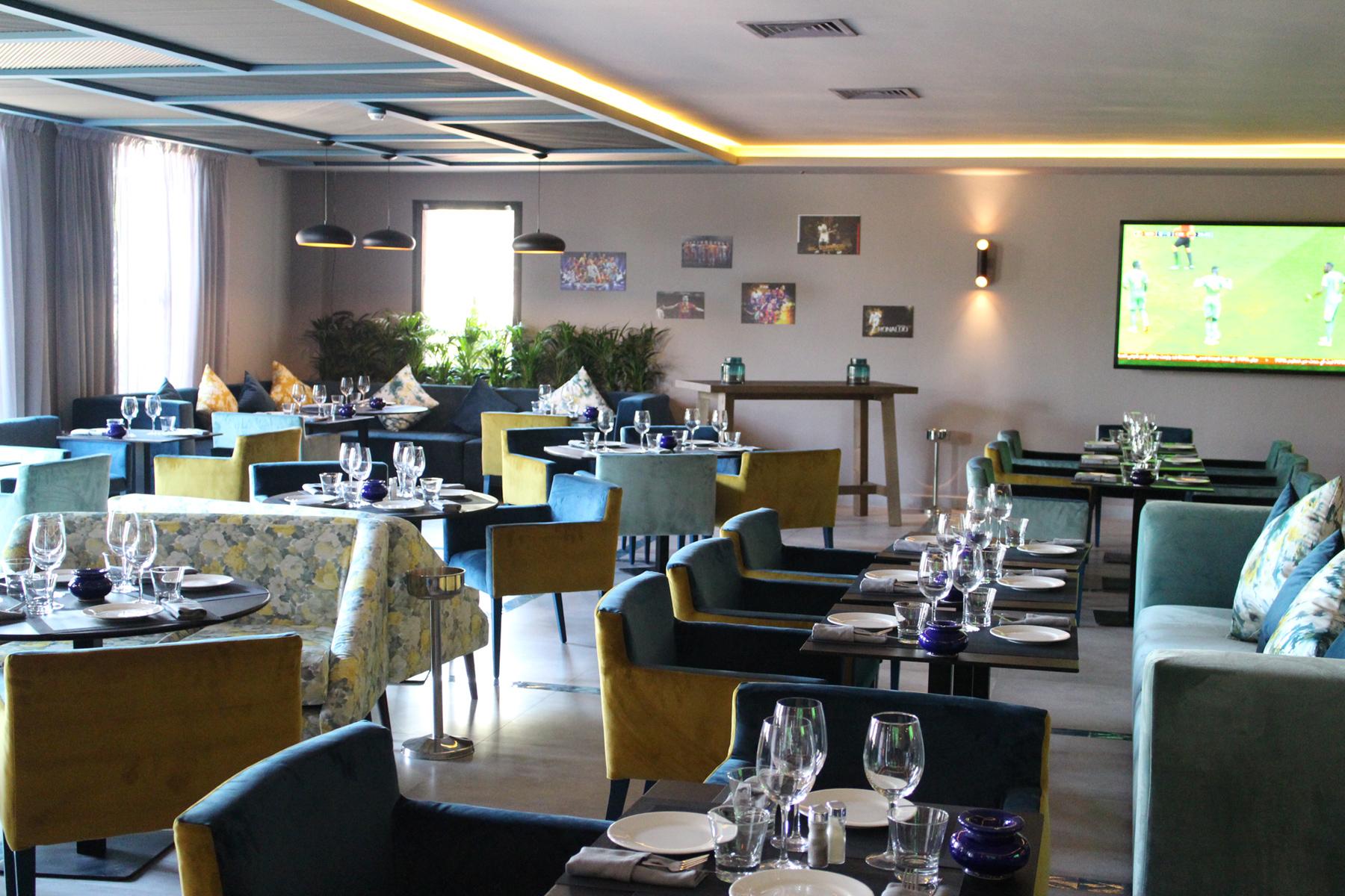 restaurant a marrakech